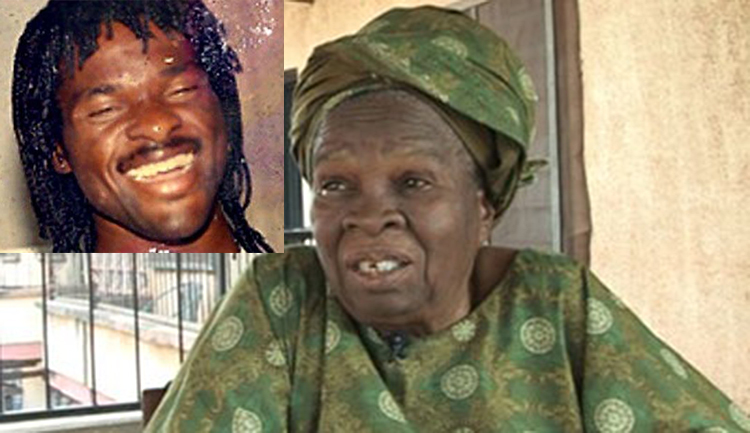 Family formally informs NFF of Ma Okwaraji's death