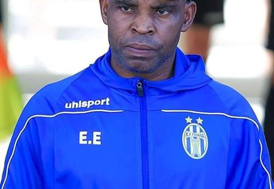 NFF Congratulates Egbo on historic feat with European club
