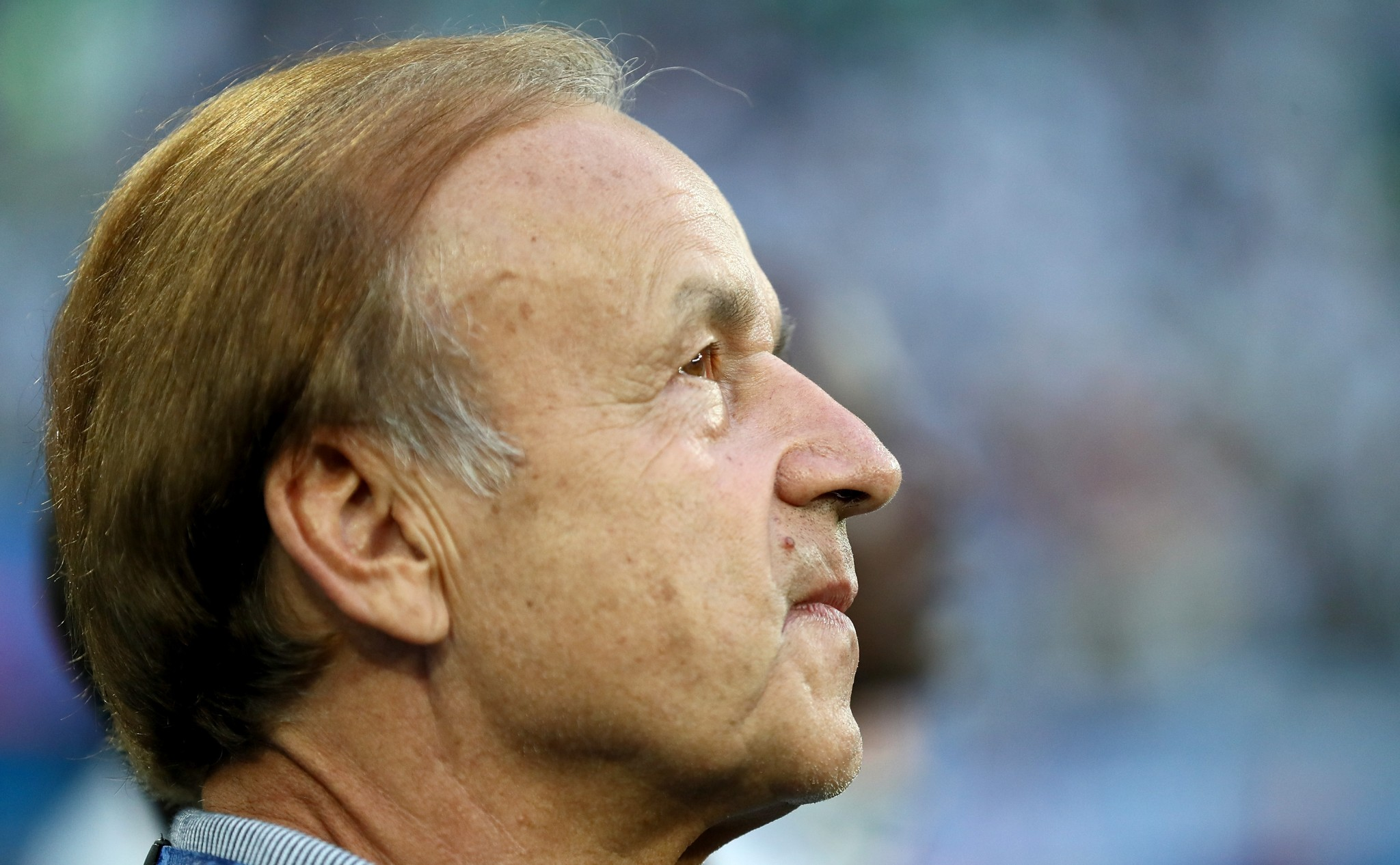 Rohr lists Musa, Ekong, 23 others for Cote d'Ivoire, Tunisia friendlies