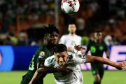 FIFA Window: Super Eagles to play Algeria and Tunisia