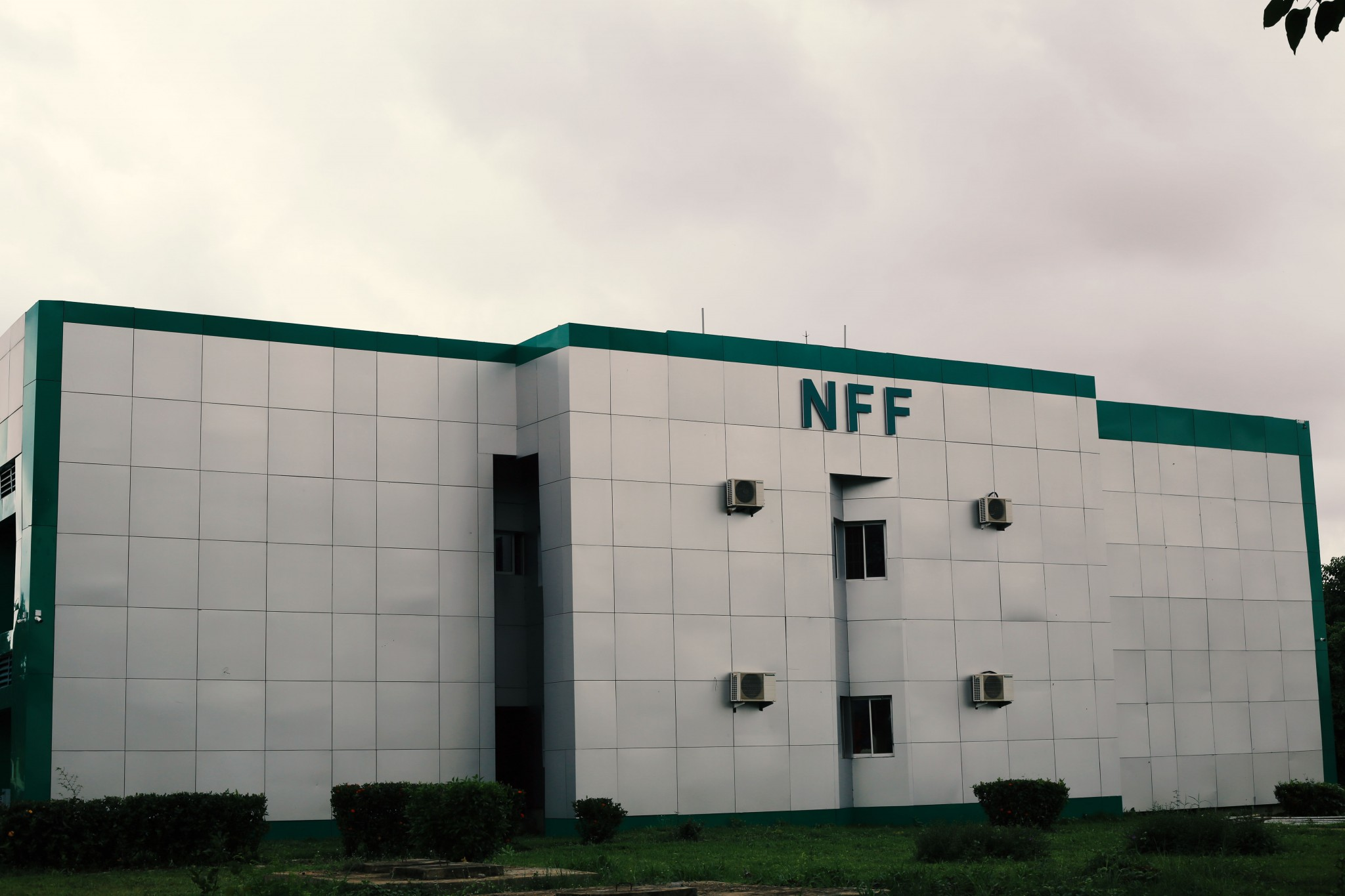 NFF composes new sub-committees