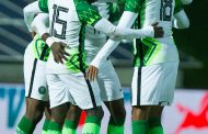 Rohr picks Musa, Ekong, Etebo, 21 others for battles with Sierra Leone