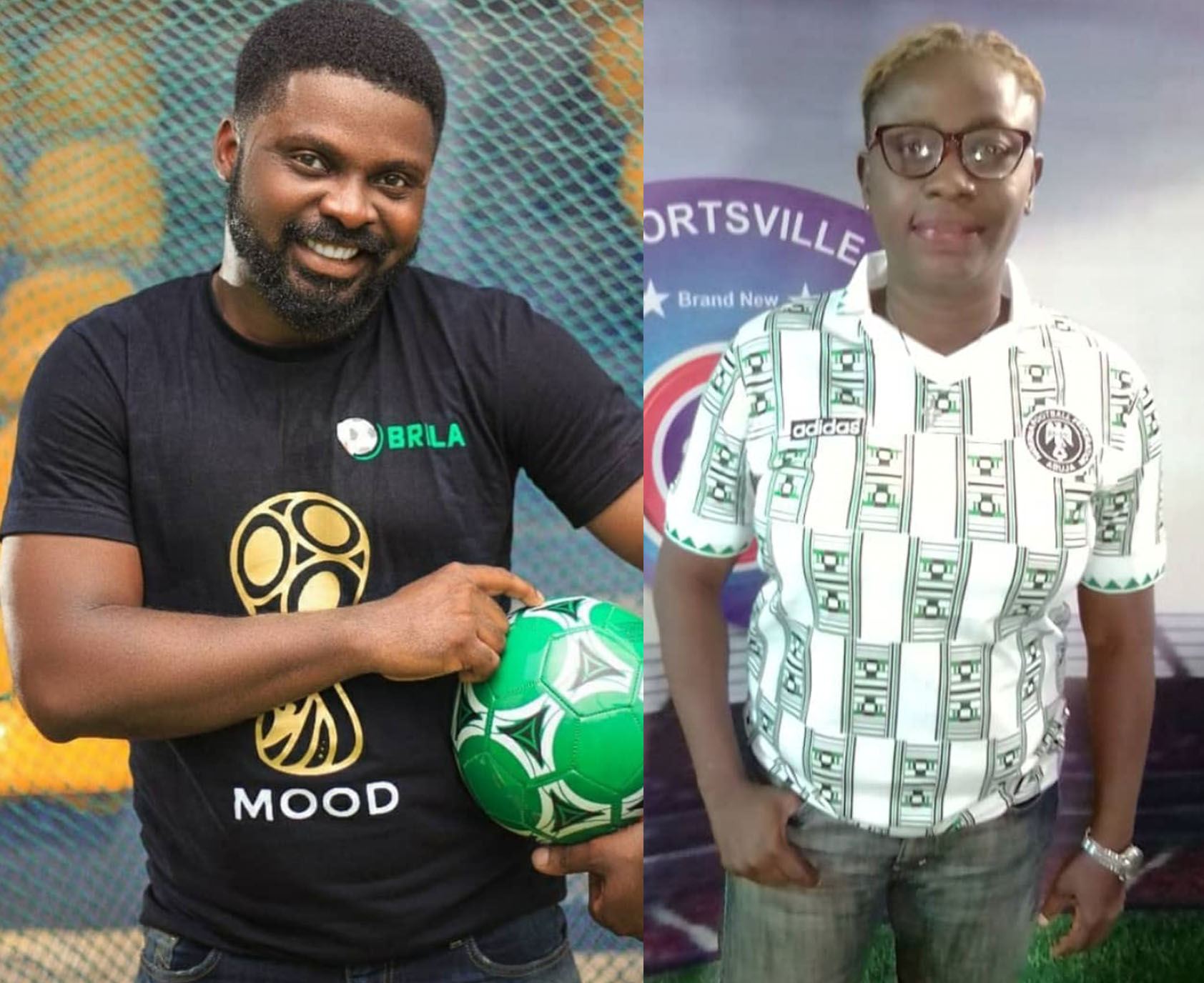 NFF appoints Raji, Tobechukwu for Eagles, Falcons