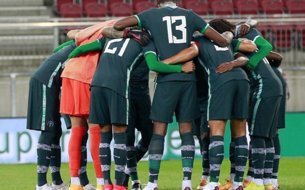 Friendly: Eagles set for Tunisia after another COVID19 tests