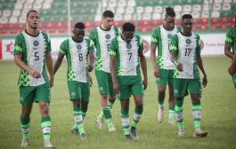 Leone Stars peg back Eagles in astonishing fightback