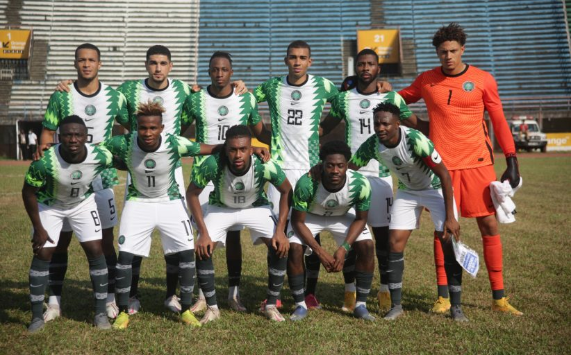 Eagles, Leone Stars share points in Freetown