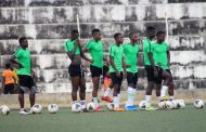 WAFU U20: Flying Eagles tackle Ghana for semi-final spot