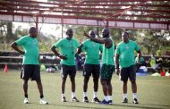 WAFU U20 Tourney: Sanusi charges Flying Eagles to be focused