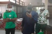 Show strong winning mentality, Pinnick charges Eaglets