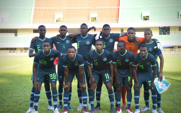 Morocco 2021: Golden Eaglets to know opponents Wednesday