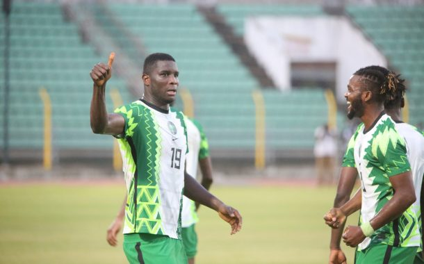 International Friendly: Eagles and Lions clash again in Vienna