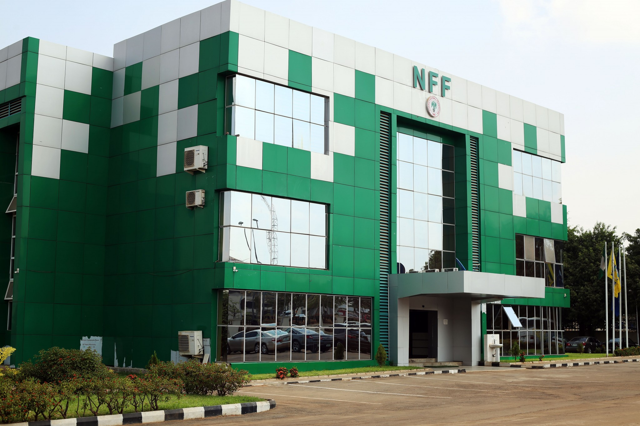 AFCON Qualification: NFF thanks FG, State Govts, PTF, NCDC, others