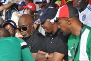 Beach Soccer League, Another Feather to Amaju Pinnick's Cap, says Kwande