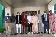 NFF reiterates full support, encouragement for Randy Waldrum