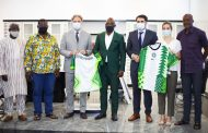 Argentina's ambassador wants stronger footballing ties with Nigeria