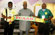 Akinwunmi lauds FCAAN efforts at improving Nigeria coaches