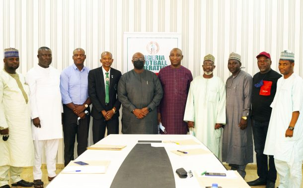 Ibrahim Gusau: Youth development is one of our cardinal objectives