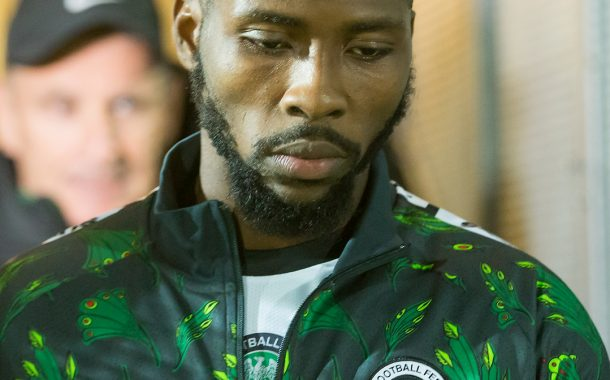 International Friendly: 20 Super Eagles set to take the fight to Lions
