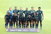 NIDEO-Austria lampoons, dissociates from tantrums of Super Falcons' assaulter