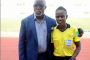 Referee Patience Madu Leaves for Tokyo Olympic Games