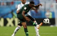 NFF defers to FIFA on Ahmed Musa's record