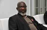 FIFA appoints Sanusi to superintend Ghana, Zimbabwe World Cup qualifier
